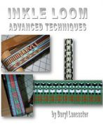 Bound Monograph: Advanced Inkle Weaving