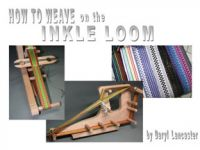 Digital: Beginning Inkle Weaving