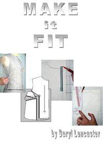 Bound Monograph: Make it Fit