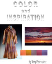 Bound Monograph: Color and Inspiration