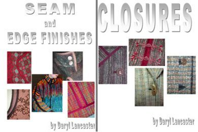 Seams and Closures