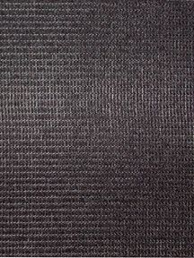 Texturized Poly Weft Black