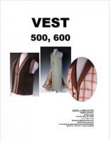 Digital Directions Vest