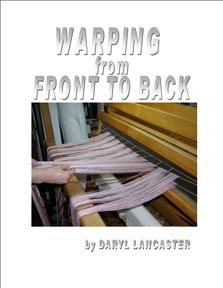 Warping from Front to Back