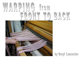 Digital: Warping Front to Back