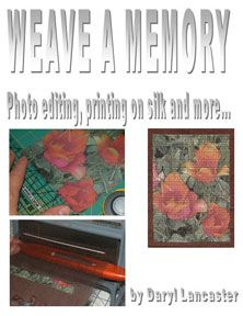 Bound Monograph: Weave A Memory